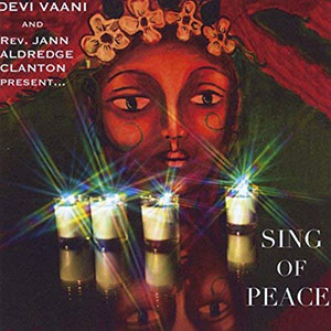 Sing of Peace CD