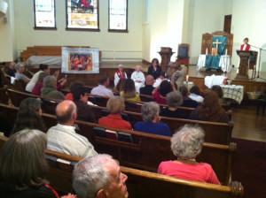 ordinationcongregation