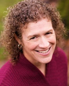 Dr. Melanie Springer Mock