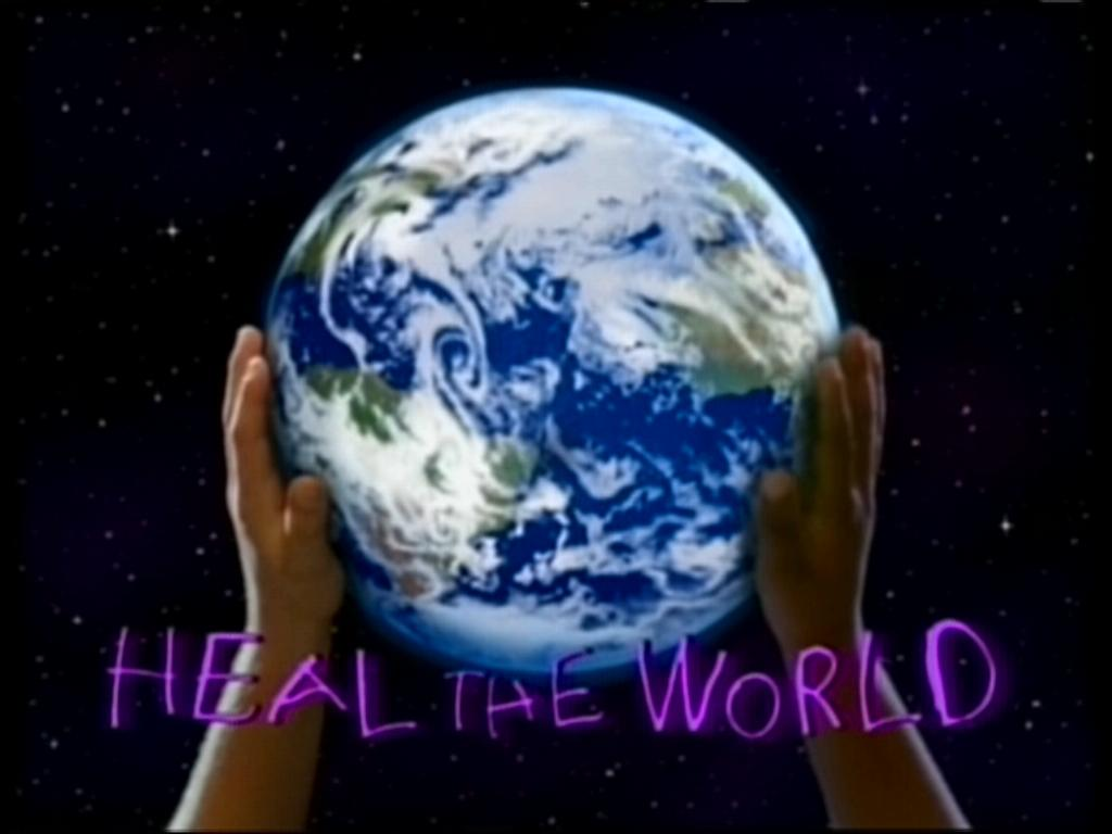 Heal Our World