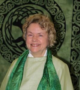 Rev. Judith Liro