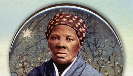 Celebrating Harriet Tubman