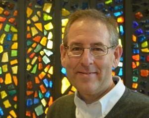 Celebrating Collaborator Larry E. Schultz